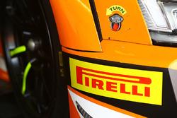Pirelli detail
