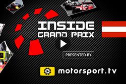 Inside GP Österreich 2016