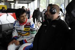 Arjun Maini, ThreeBond with T-Sport Dallara F312 – ThreeBond
