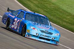 Michael McDowell, Tommy Baldwin Racing Toyota