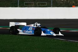 #65 Alain DeBlandre, Team Ryschka, CART Lola Cosworth 2.8 V8 Turbo