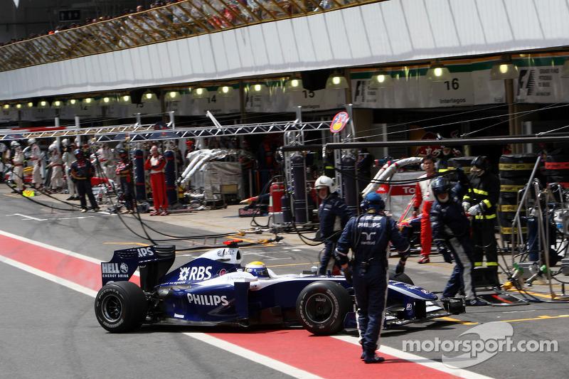 Гонка 69. Гран При Бразилии 2009 года