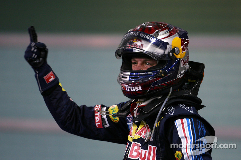 18. 2009: Гран Прі Сінгапуру, Бразилії (П1-П2, Г), Абу-Дабі
