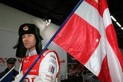Drivers presentation: Tom Kristensen