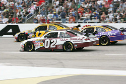 David Gilliland, Farm Bureau Toyota, Joe Gibbs Racing