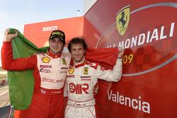 Ferrari Challenge: Giorgio Sernagiotto