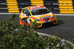 Yvan Muller, Seat Sport, Seat Leon 2.0 TDI