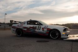 2008 Ford Mustang E0: Zachary Lutz
