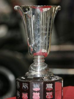 The silverware