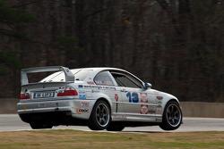 Fandango Racing 2002 BMW M3: Drew Ewing