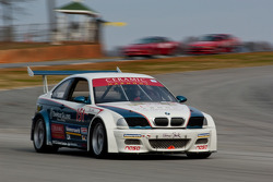 2001 BMW 332: Werner Stark