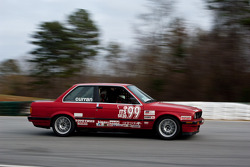 1989 BMW 325is: Sean Curran