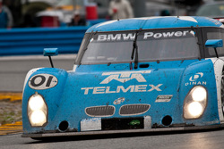 #01 Chip Ganassi Racing met Felix Sabates BMW Riley: Max Papis, Scott Pruett, Memo Rojas, Justin Wilson
