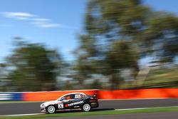 #7 Hankook Competition Australia/DBA, Mitsubishi Evo X RS: Peter Conroy, Anthony Robson, Mark Brame