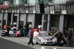 #20 Eastern Creek International Karting, BMW 335i: Garry Holt, Paul Morris, John Bowe