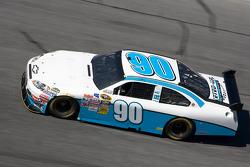 Casey Mears, Keyed-Up Motorsports Chevrolet