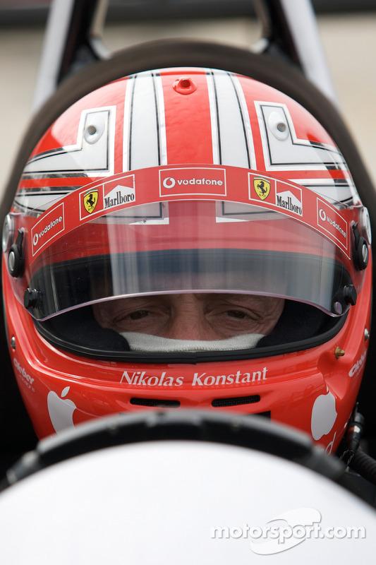 Nikolas Konstant
