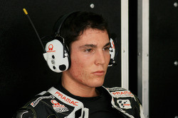 Алеш Эспаргаро, Pramac Racing Team