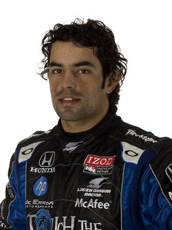 Raphael Matos, de Ferran Luczo Dragon Racing