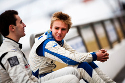 Max Chilton and Oliver Oakes