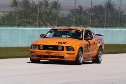#52 Rehagen Racing Ford Mustang GT: Bob Michaelian