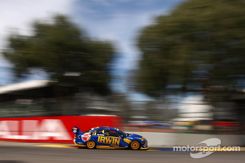 #4 Irwin Racing: Alex Davison
