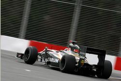Karun Chandhok, HRT F1 Team