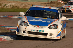 Paul O'Neill Sunshine.co.uk Honda Integra