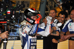 2e  Jorge Lorenzo, Fiat Yamaha Team