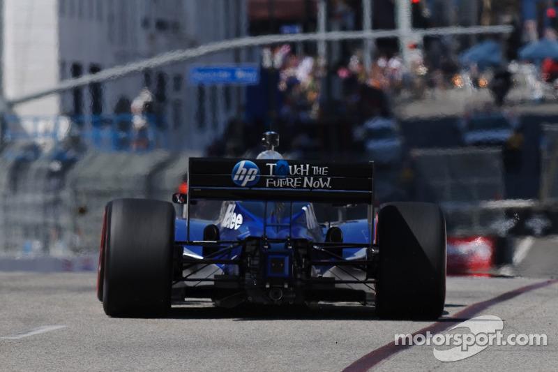 Raphael Matos, de Ferran Luczo Dragon Racing