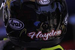 Tommy Hayden