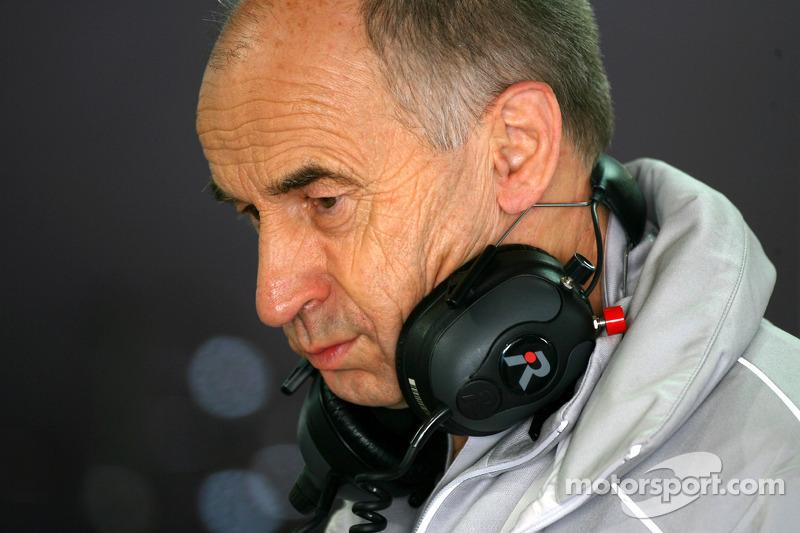 Peter Mücke, propriétaire de Mücke Motorsport