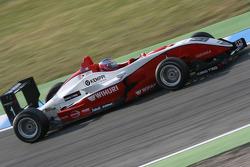 Валттери Боттас, ART Grand Prix, Dallara F308 Mercedes