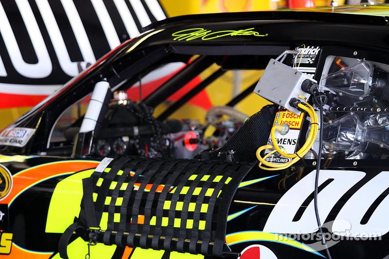 Voiture de Jeff Gordon, Hendrick Motorsports Chevrolet