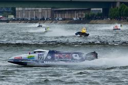 #51 Motonautisme INSA Team: Jérémy Pacheco, Vincent Przybylski, GaÃ«tan Gascoin, Frédéric Billy