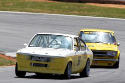74 Opel GTE: Ernie Bello