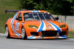 06 Mazda RX-8: Ron Valles