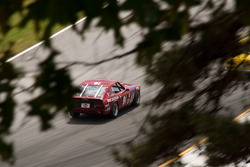 #91 1991 Datsun 240Z: Scott Curry