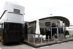 Mercedes Hospitality