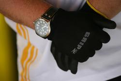 TW Steel Renault watch