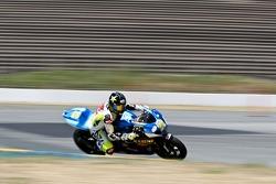 Vendredi, essais libres Superbike