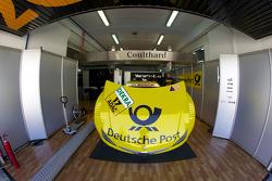 Auto van David Coulthard, Mücke Motorsport