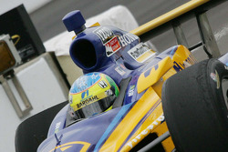 Ana Beatriz, Dryer & Reinbold Racing
