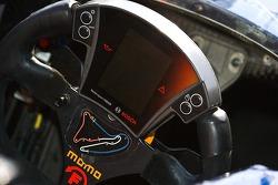 F3 Steering Wheel