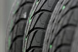 Bridgestone wet tyres