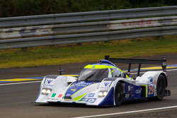 #29 Racing Box Lola Judd Coupe: Luca Pirri, Marco Cioci, Piergiuseppe Perazzini