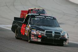 Brian Rose, Team Gill Racing Dodge