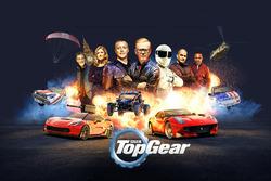 Top Gear 2016 Ekibi