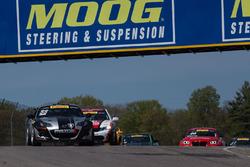 #33 Doghouse Performance Mazda MX-5: Adam Poland