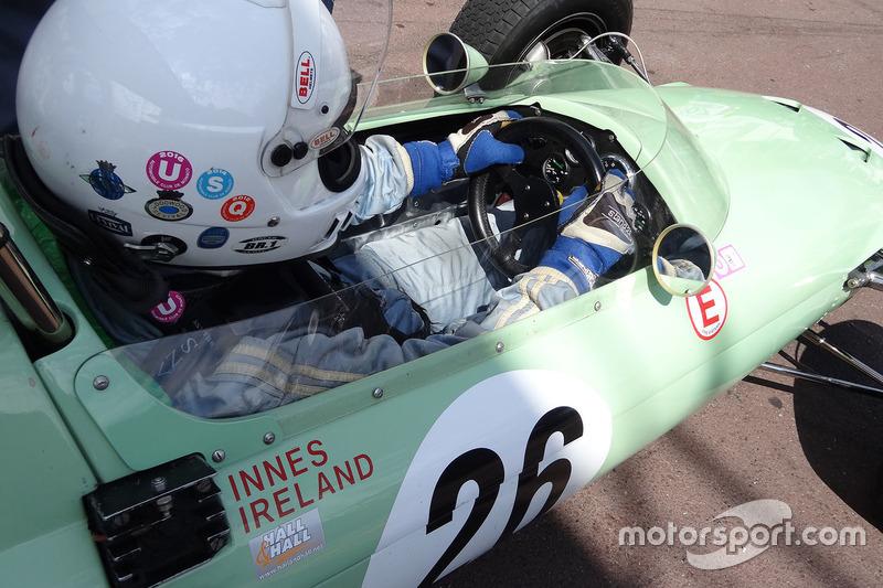 1500cc, F1 auto Grand Prix (1961, 1965)